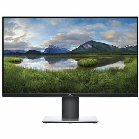 Monitor LED Dell P2419H Full Hd